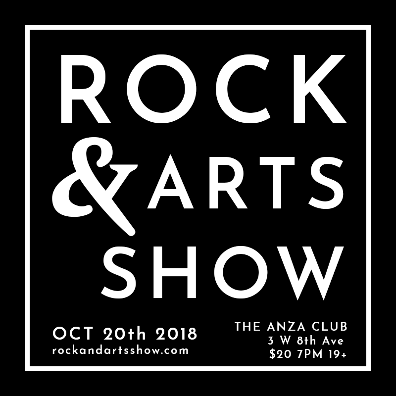 Rock and Arts Show